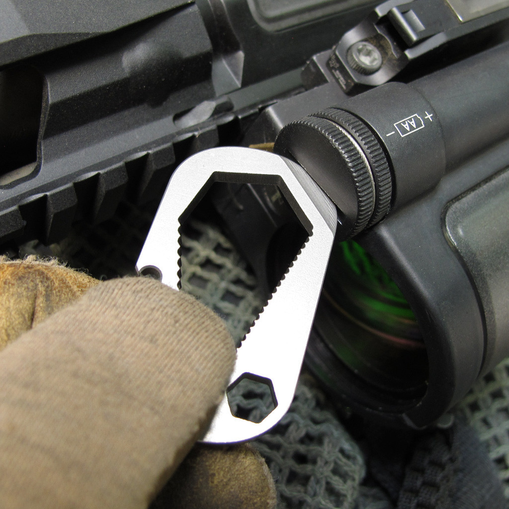 PDW Standard Issue Dog Tag Tool 2
