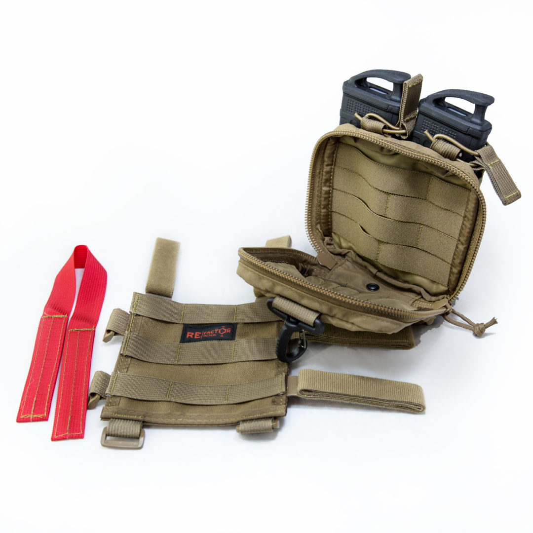 RE Factor Tactical Drive-by Kit 3