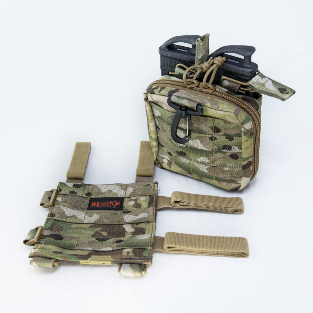 RE Factor Tactical - Drive-by Kit