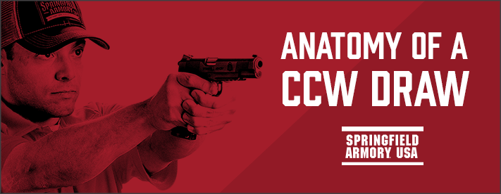 Anatomy of a Concealed Carry Draw 4
