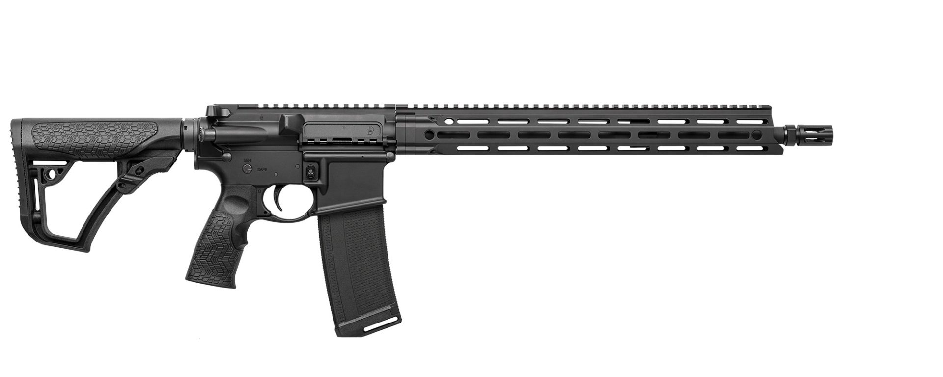 Daniel Defense DDM4 V7 Rifle