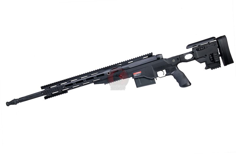 Redwolf Ares MS338