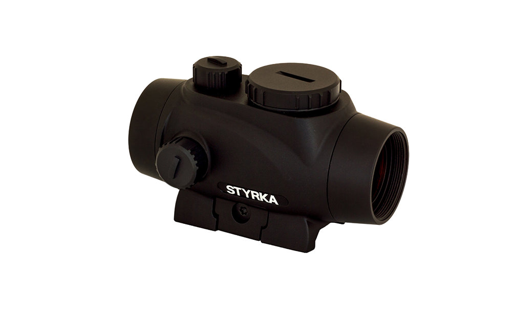 Styrka S3 Red-Dot Series 5