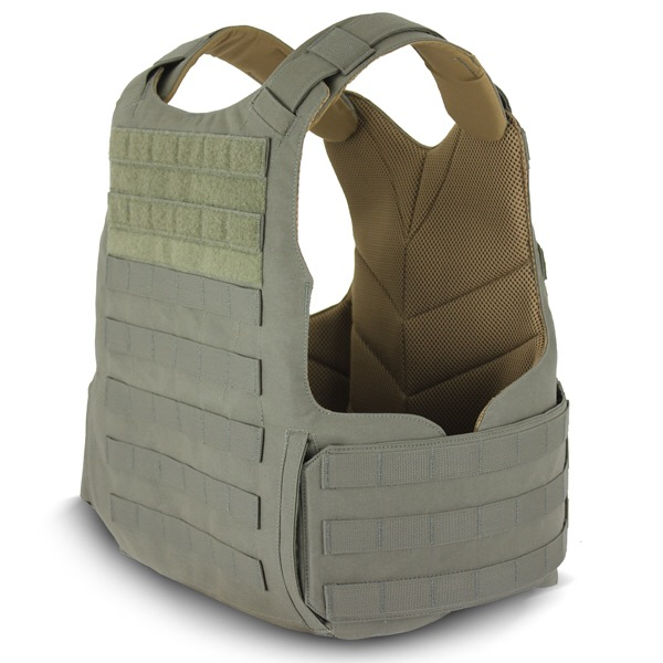 TYR Tactical EPIC Low Vis Carrier - MOLLE 2