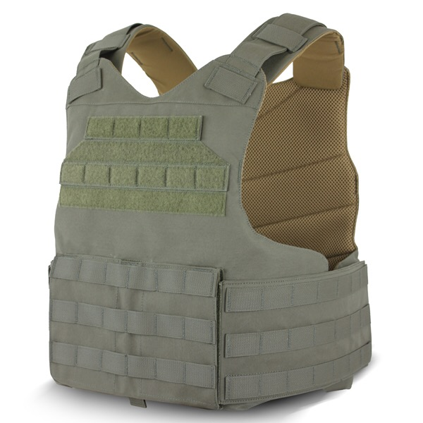 TYR Tactical EPIC Low Vis Carrier - MOLLE