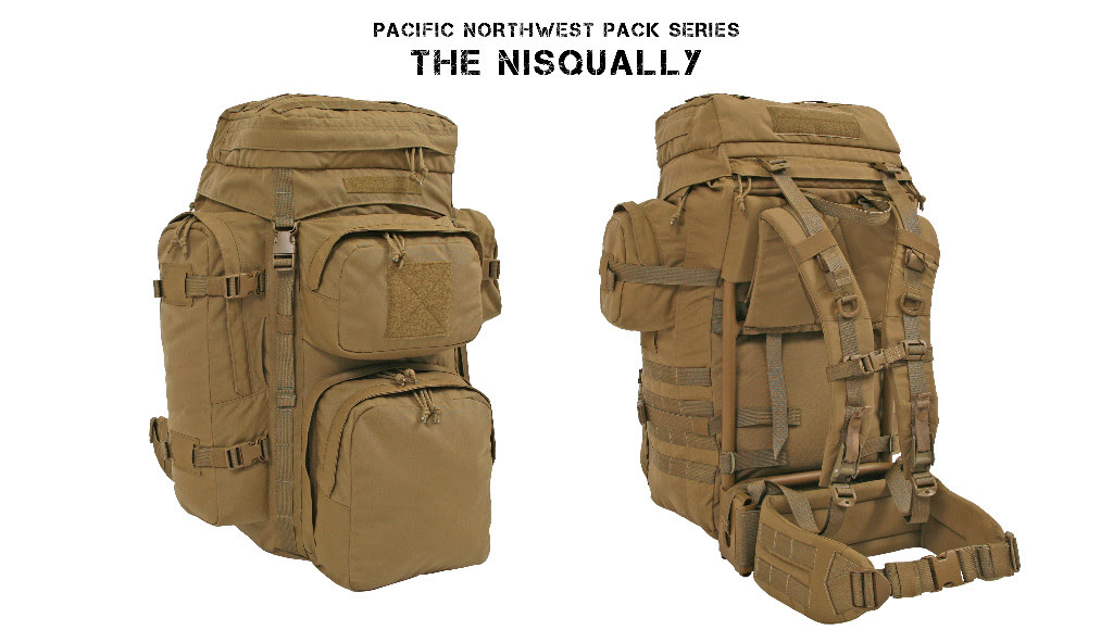 Tactical Tailor Nisqually