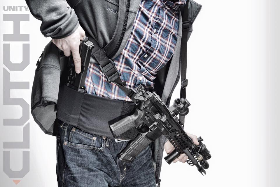 Unity Tactical CLUTCH Belt Available 2