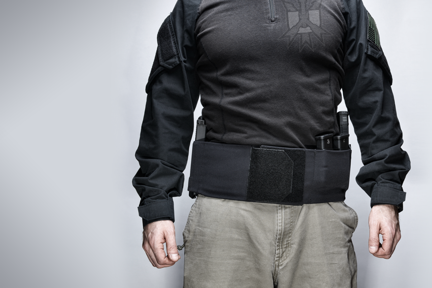 Unity Tactical CLUTCH Belt Available 3