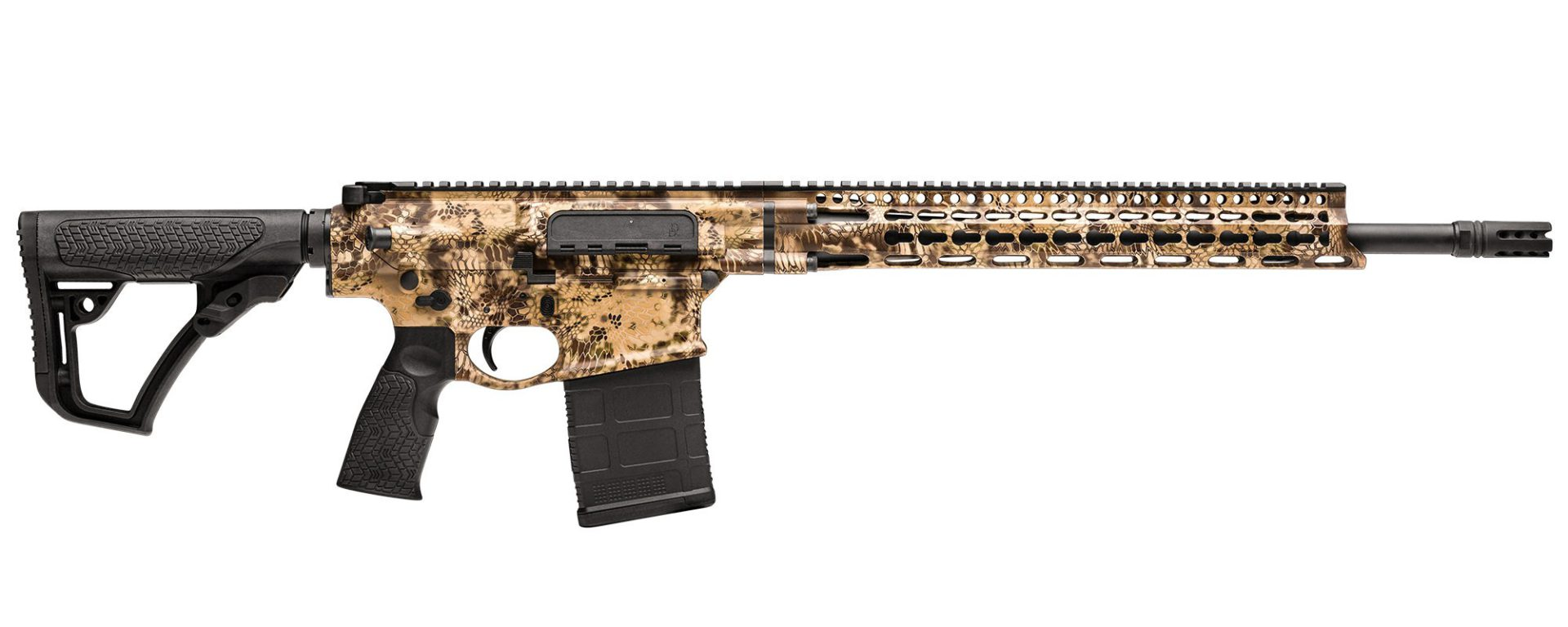 Daniel Defense Ambush .308 Hunting Rifle 3