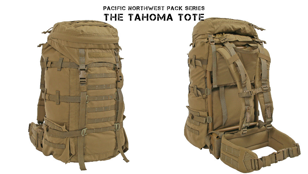 Tactical Tailor Tahoma Tote Pack