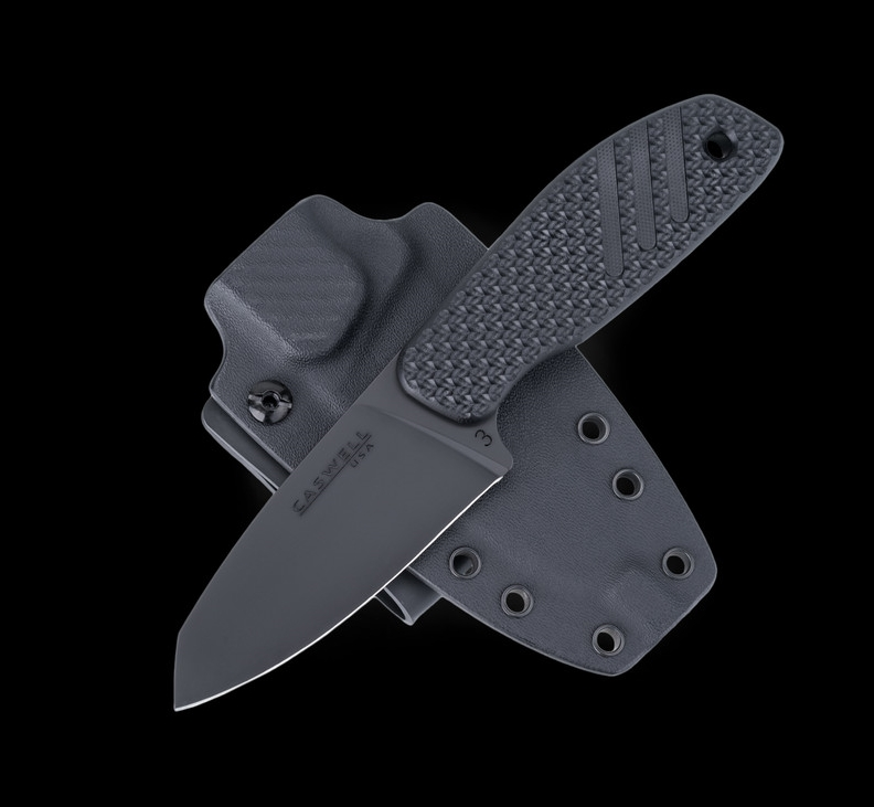 Triple Aught Design Caswell Knives CK-3 TAD Edition 3