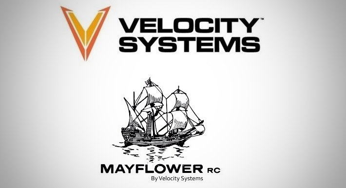Velocity e Mayflower