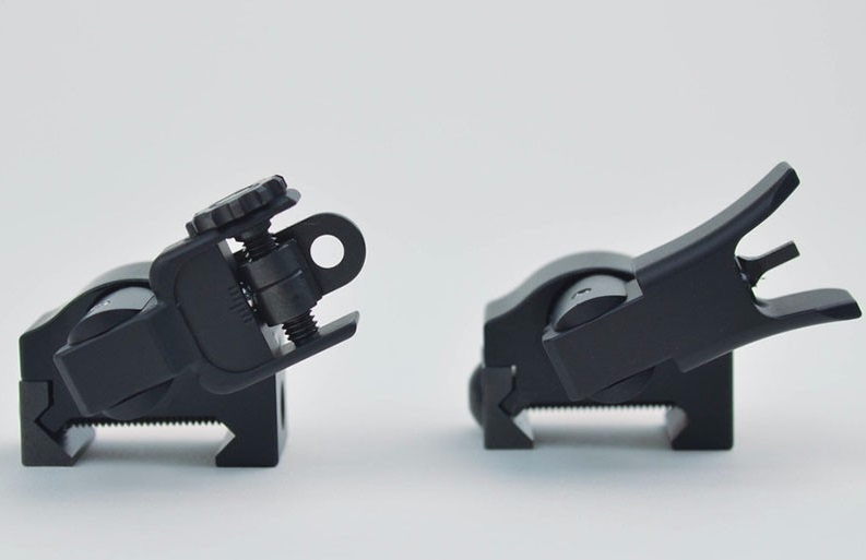 WM Tactical TUOR MKII Sights 2