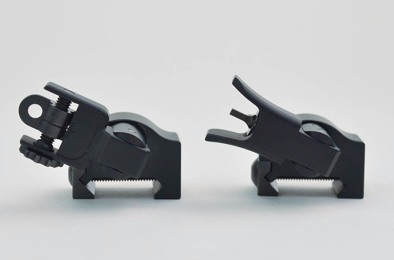 WM Tactical TUOR MKII Sights 3