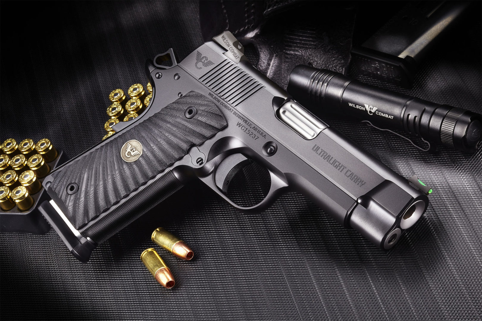 Wilson Combat Ultra Light Carry Professional