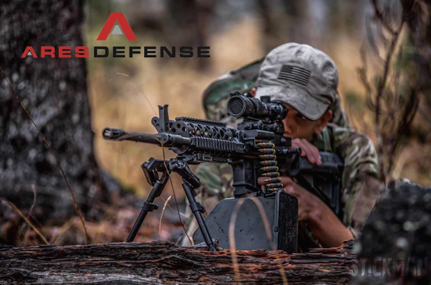 ares defense Feed Your Freedom 2