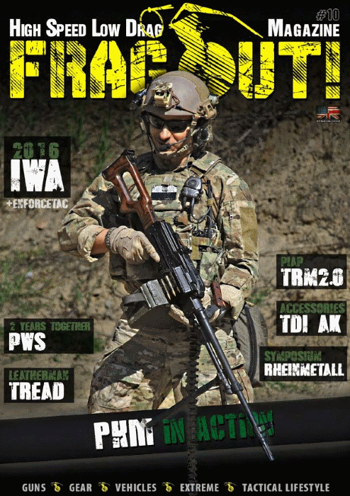 frag out issue 10
