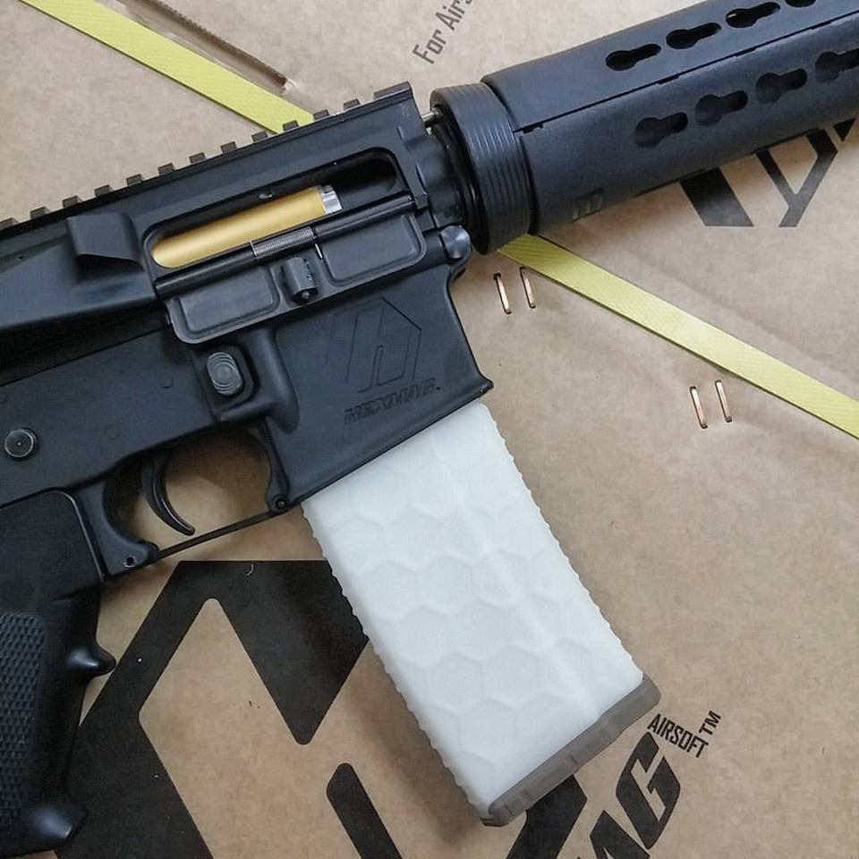 Hexmag Systema PTW Magazine
