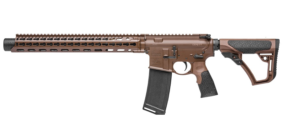 Daniel Defense DDM4ISR 2