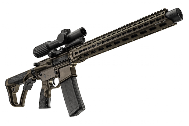 Daniel Defense DDM4ISR 3