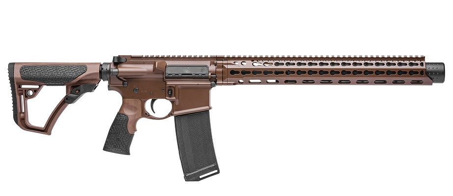 Daniel Defense DDM4ISR