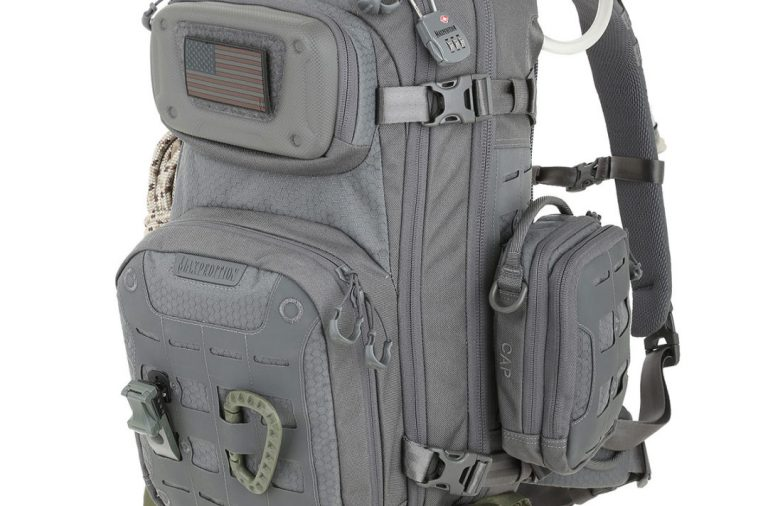 Maxpedition AGR Riftcore Backpack 7