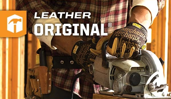 Mechanix Wear - DuraHide Original