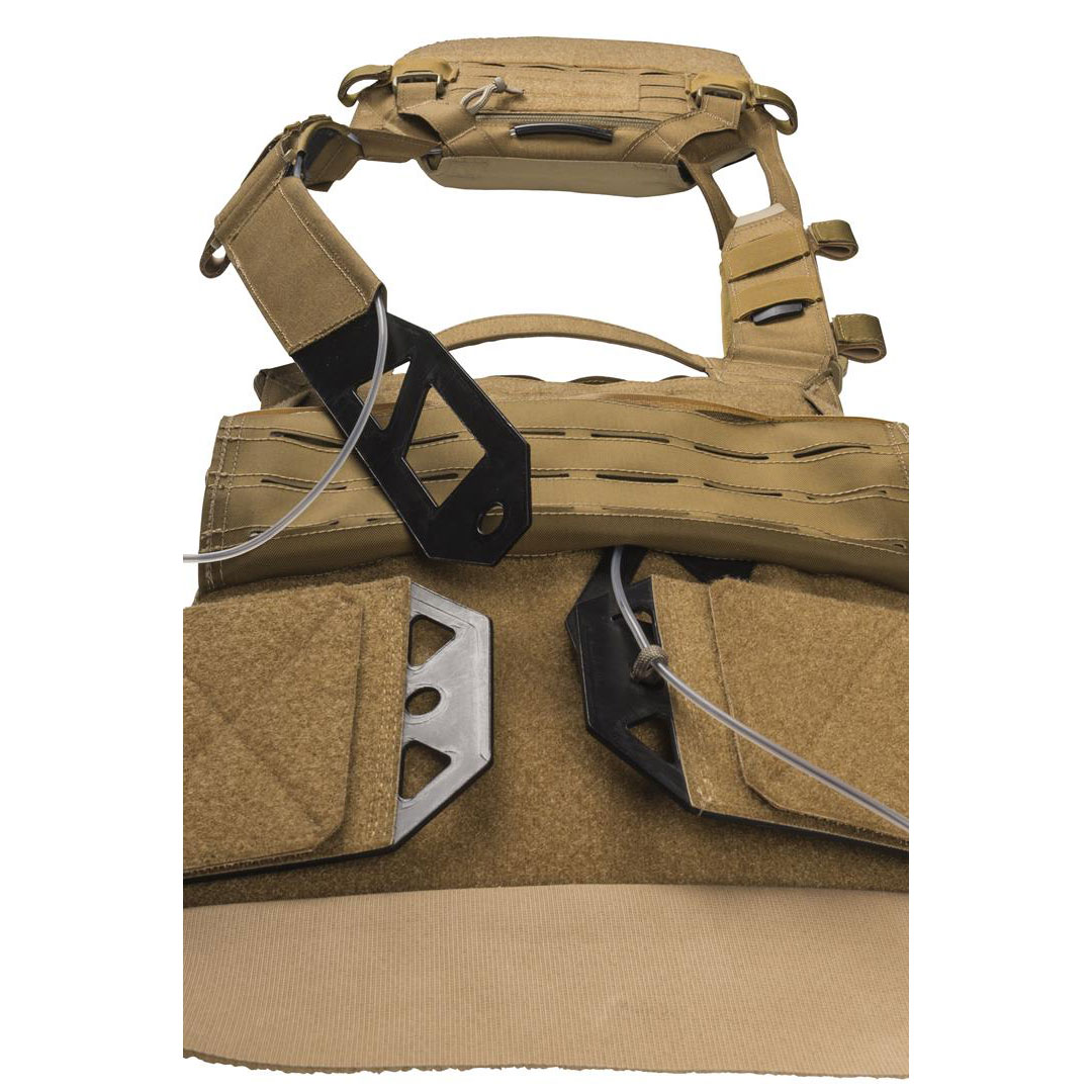 Direct Action SPITFIRE Plate Carrier Cutaway System