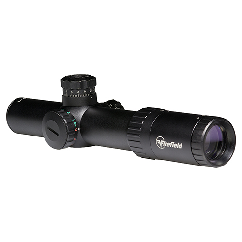 Firefield Close Combat 1-4×24 Riflescope 2