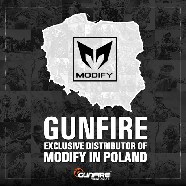 Gunfire Modify