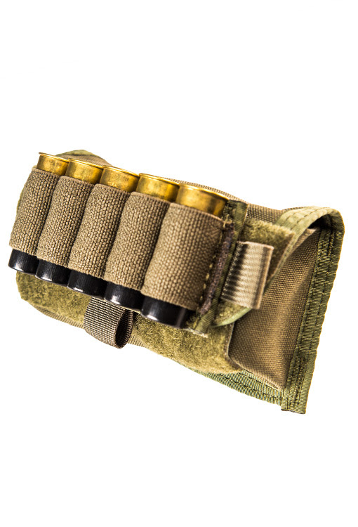 High Speed Gear Shot Shell Pouch 2