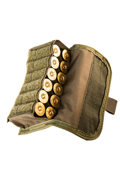 High Speed Gear Shot Shell Pouch