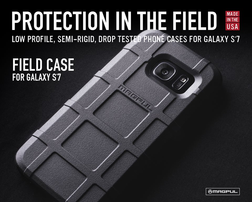 Magpul Galaxy S7 Field Case 5