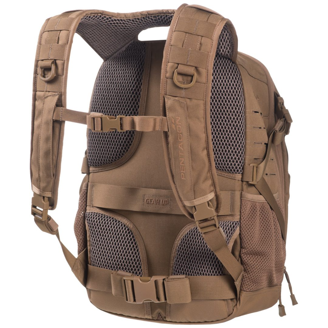 Pentagon Kryer Backpack 3