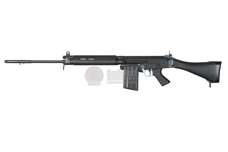 Redwolf - Ares - L1A1 SLR