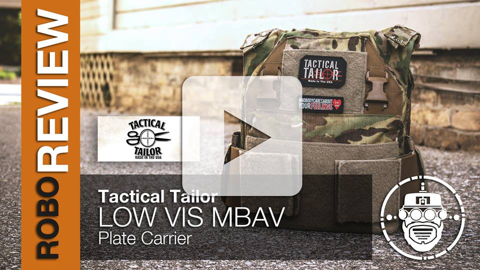robo gear review tactical tailor low vis mbav plate carrier airsoft milsim news blog. Black Bedroom Furniture Sets. Home Design Ideas