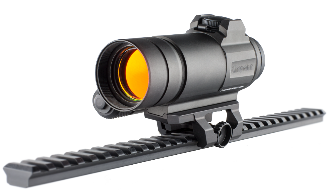 Scalarworks Low Drag Mount Aimpoint Comp M4 3