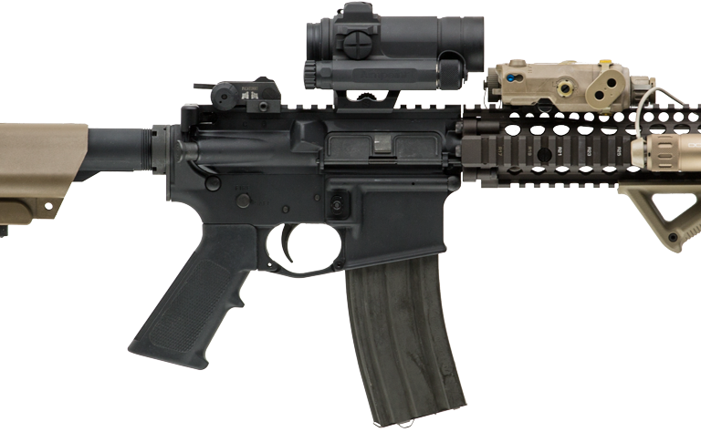 Scalarworks Low Drag Mount Aimpoint Comp M4 4
