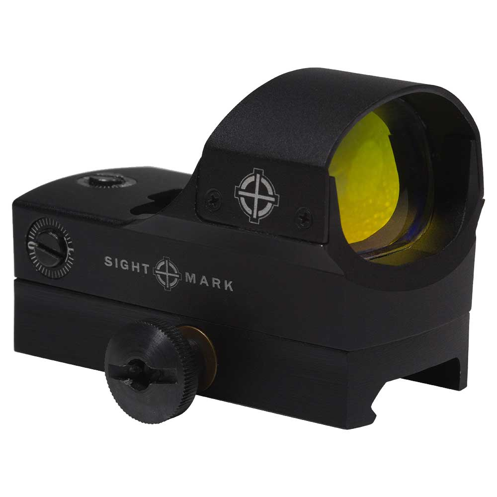 Sightmark Core Shot Reflex Sight 2