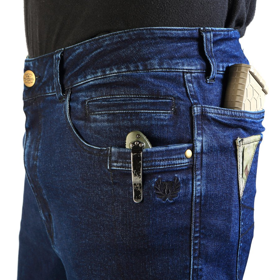 Tactical Distributors - TD Stand Your Ground Jeans 3