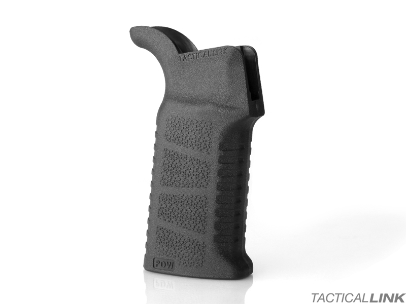 Tactical Link PDW Grip 2