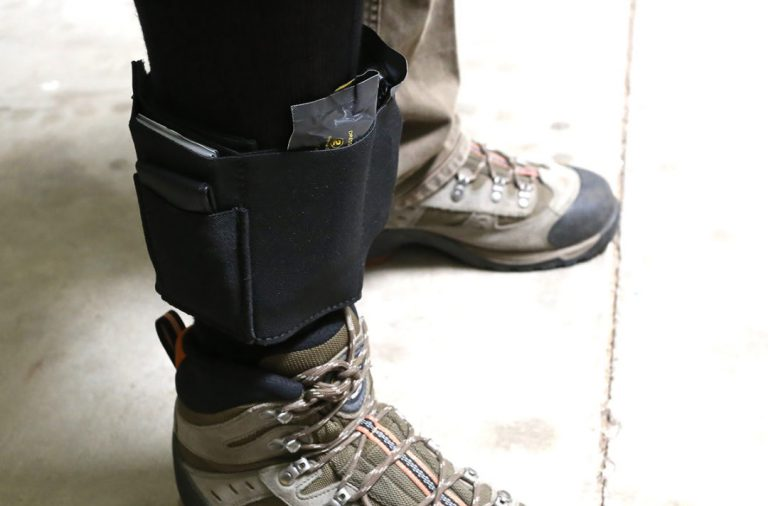 US Palm REKKR Ankle Cargo Cuff 2