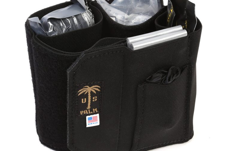 US Palm REKKR Ankle Cargo Cuff