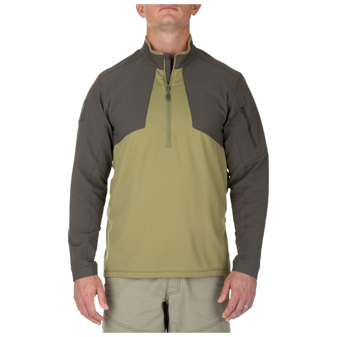 5.11 Tactical Thunderbolt Half Zip 2