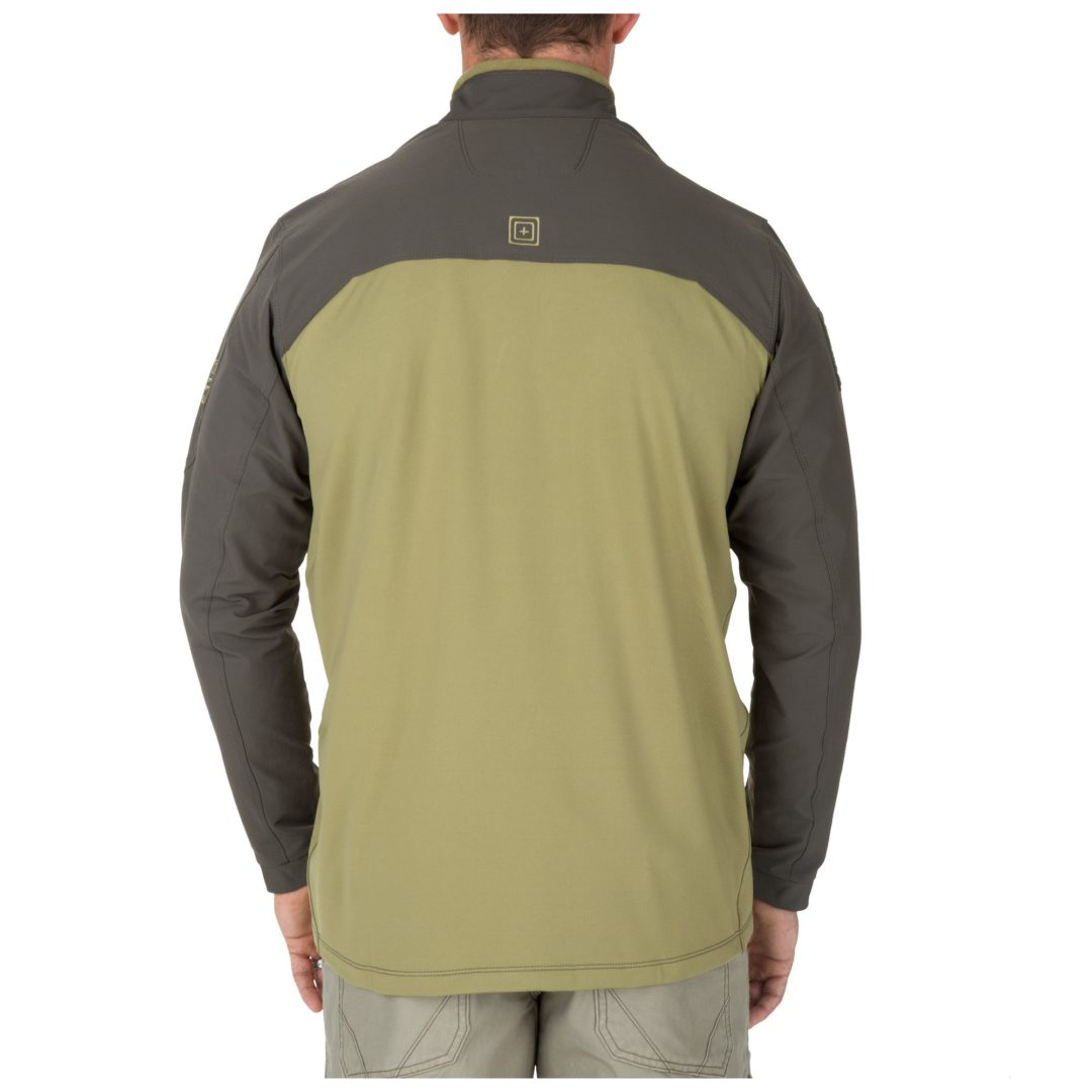5.11 Tactical Thunderbolt Half Zip 3