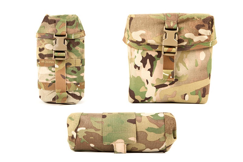 Blue Force Gear New Pouches Featured