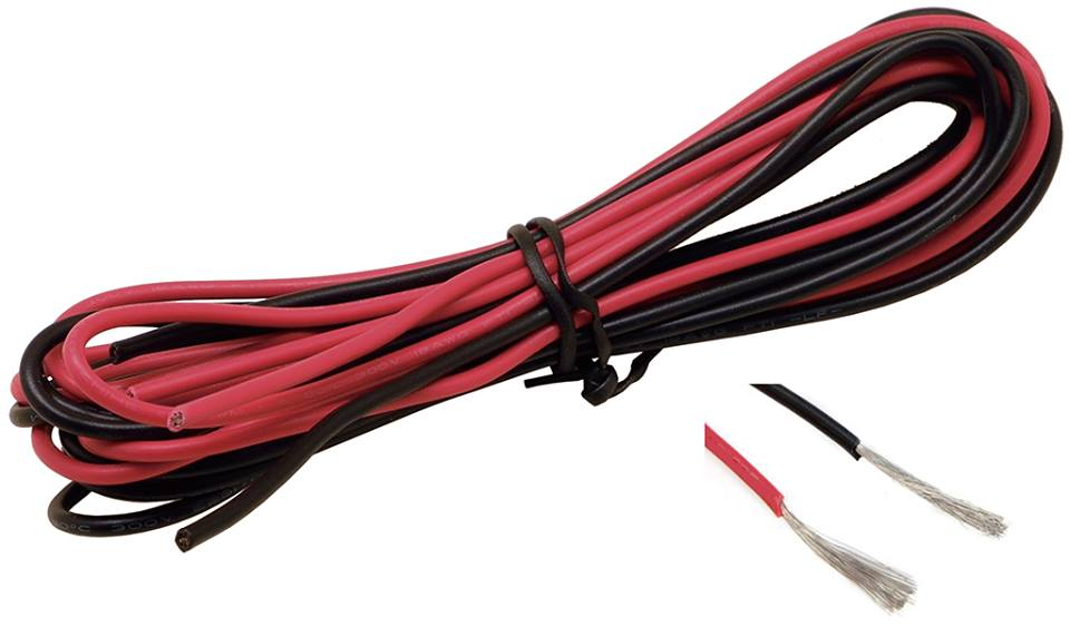 dytac-silicone-wiring