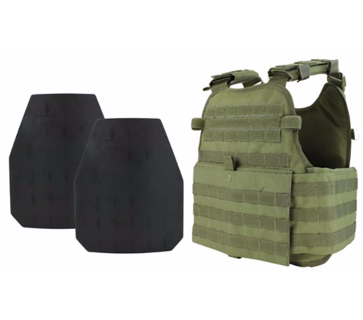 Gideon Tactical Active Shooter Kits 3