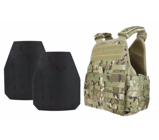Gideon Tactical Active Shooter Kits 4