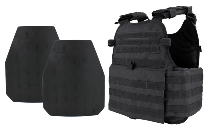 Gideon Tactical Active Shooter Kits